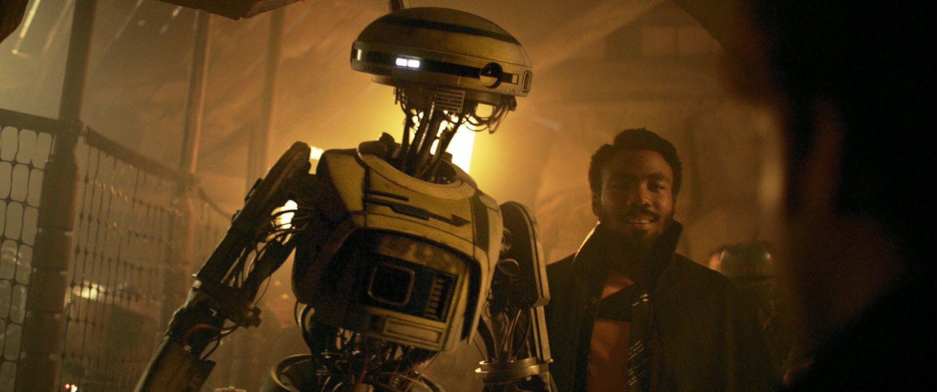 solo l337 droid