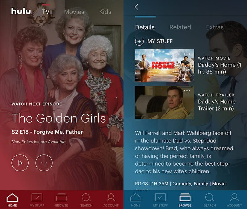 how to watch hulu offline