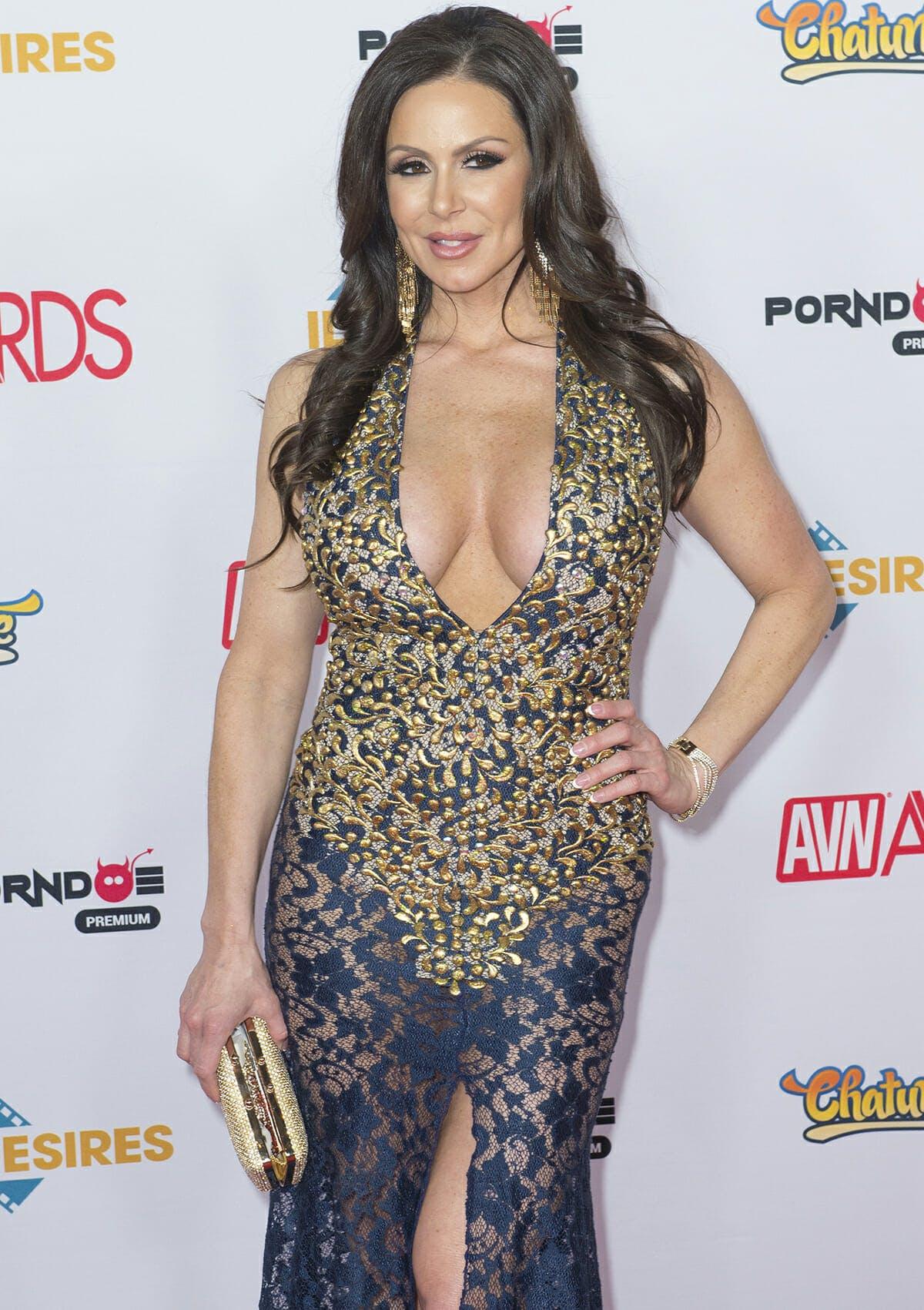 Kendra Lust top porn stars naughty america