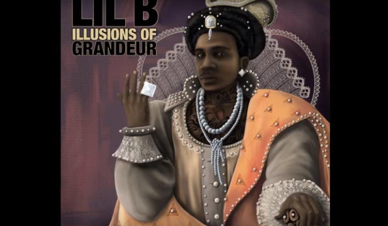 lil b mixtapes spotify