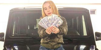 Lil Tay's mom reportedly let her daughter film a car and a penthouse for Instagram videos without the owners' permission.