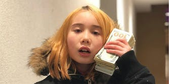 Preteen Instagram sensation Lil Tay's videos reportedly got her mom fired from her Vancouver real estate job.