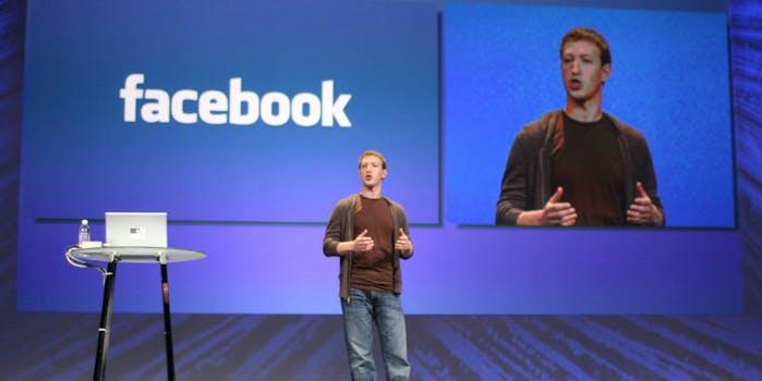 mark zuckerberg gdpr ceo facebook f8