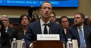 How to Watch Zuckerberg's E.U. Testimony Live on May 22