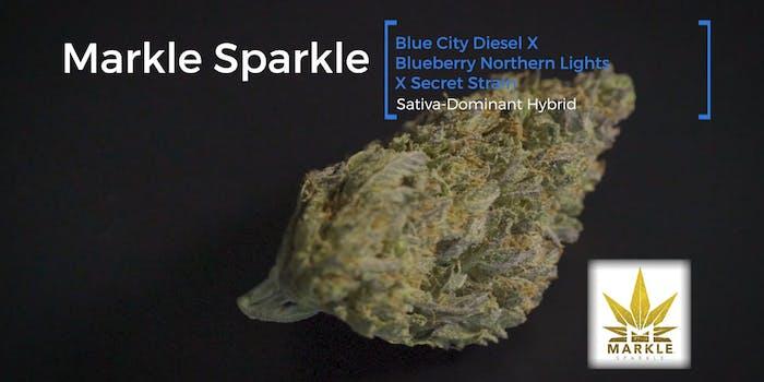 markle sparkle