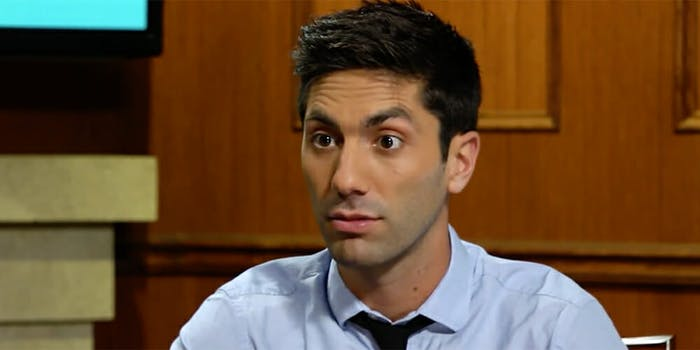 MTV has suspended production of 'Catfish' amid reports against host Nev Schulman.