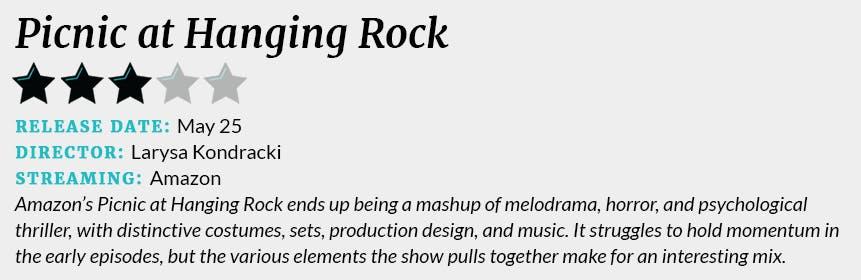 picnic at hanging rock review box
