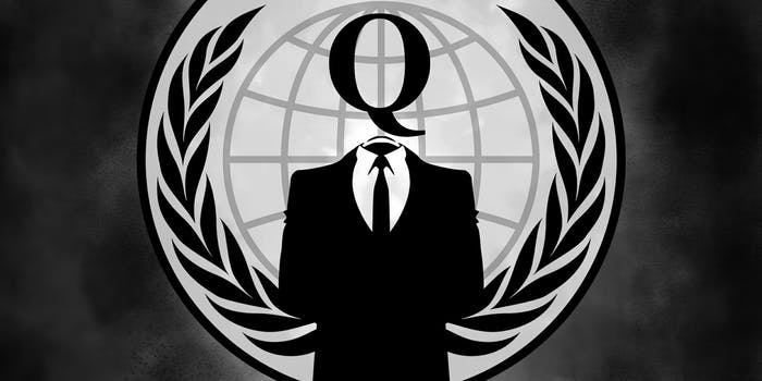who is Q anon