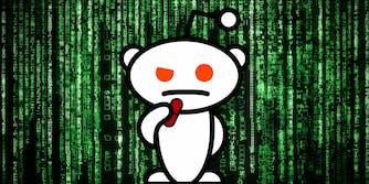 reddit the red pill