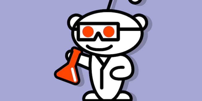 How Reddit Killed One of its Most Popular AMAs
