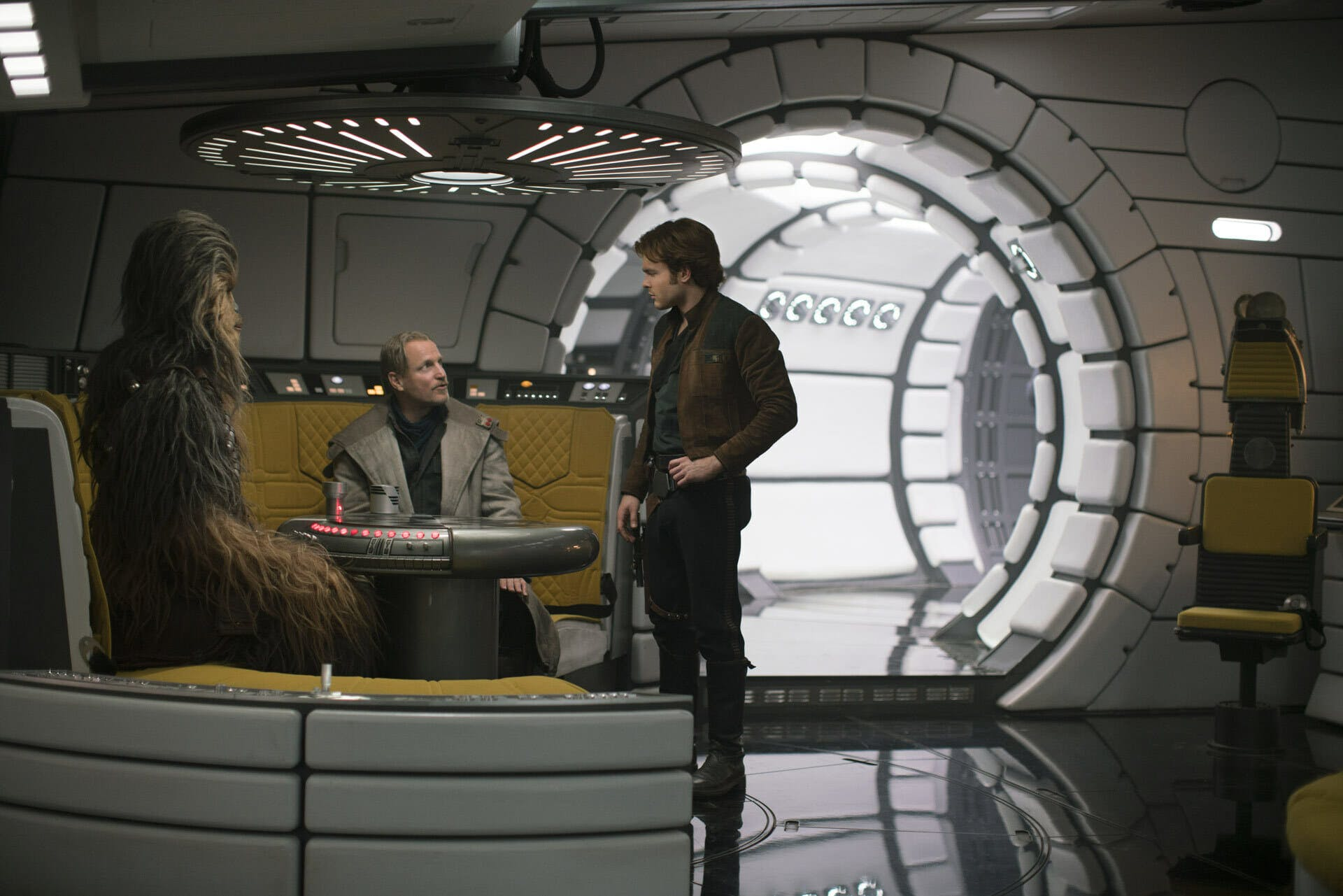solo star wars story