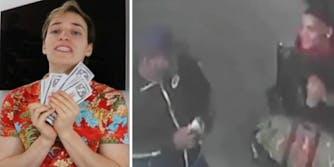 Taylor Goldblatt YouTube robbery