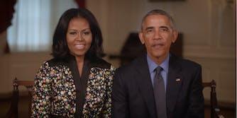 barack and michelle obama sign netflix deal