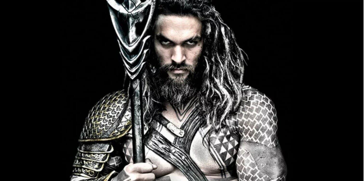top superhero movies of 2018 - aquaman