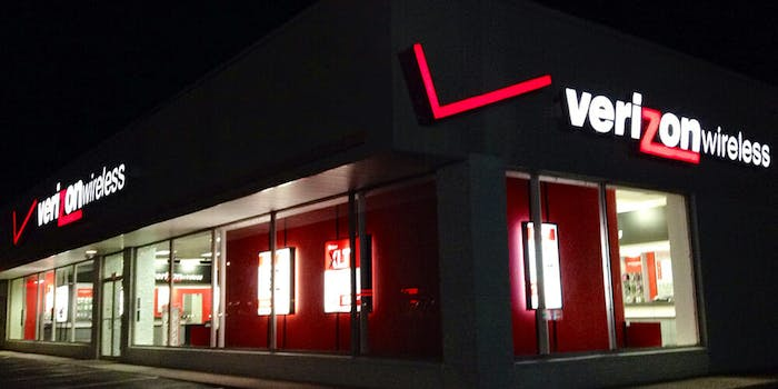 Verizon quietly rolled out a new low-cost data plan called Verizon Visible.
