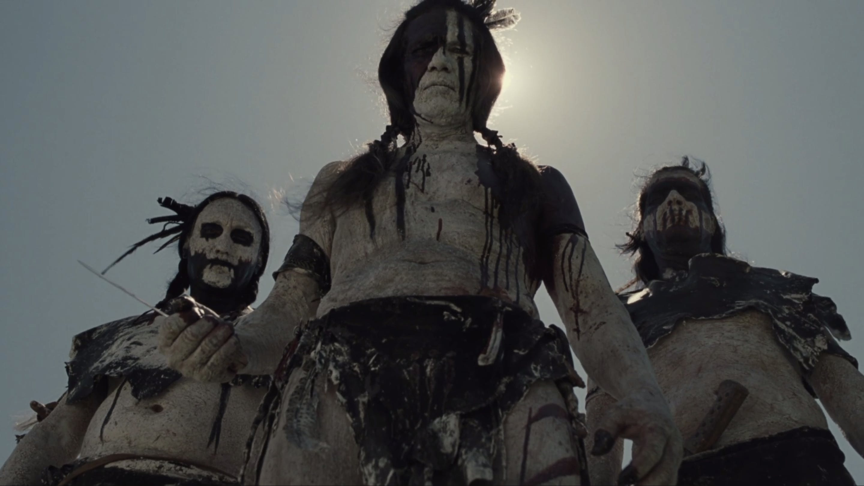 westworld ghost nation