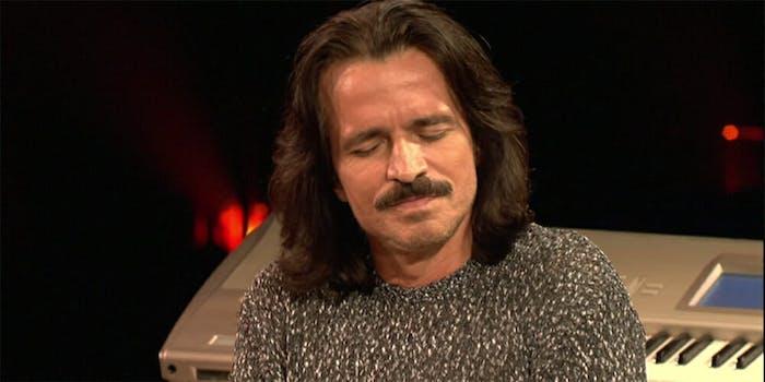 Yanni has finally told us whether he heard 'Laurel' or 'Yanny.'