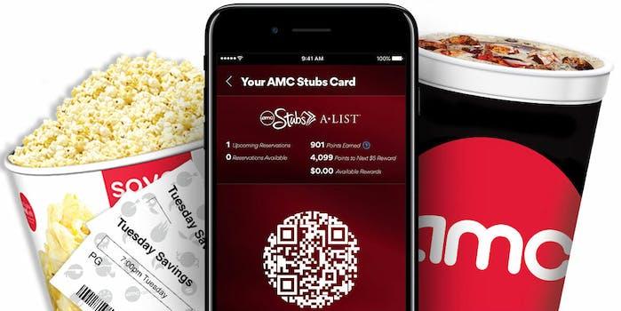 AMC Stubs A-List vs MoviePass