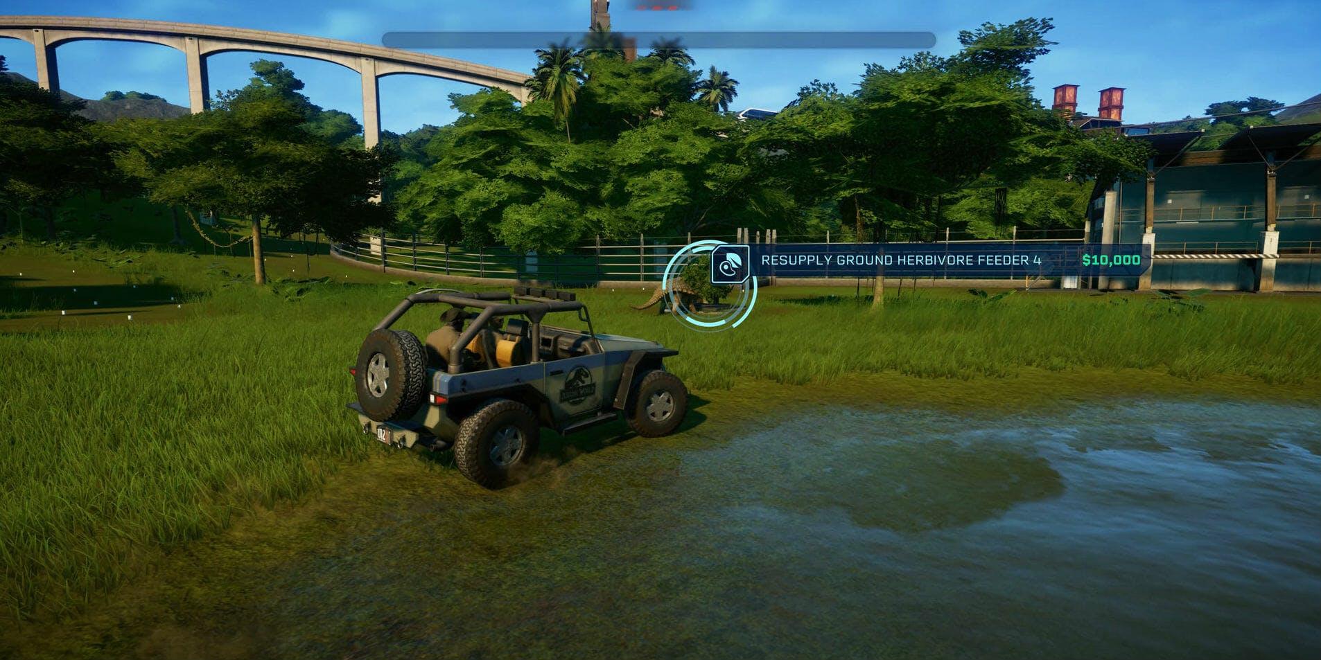 Jurassic World Evolution Review 3