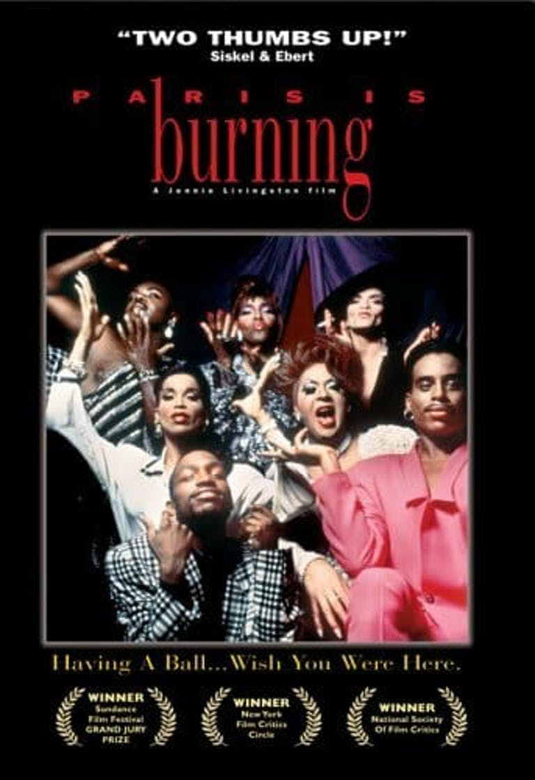 what does wig mean - Paris is Burning