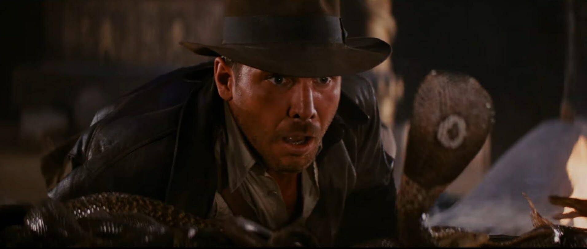 Amazon kids movies - Raiders of the Lost Ark