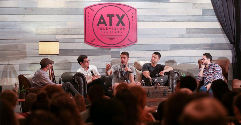 american vandal atx television festival