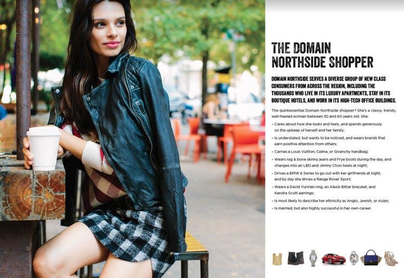 domain northside brochure