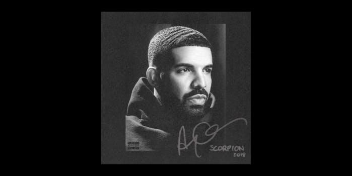 Drake_Scorpio_Album_Review