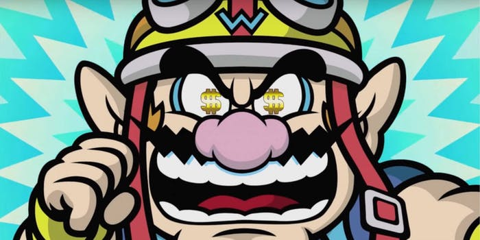 Wario Best Mario Kart Feature