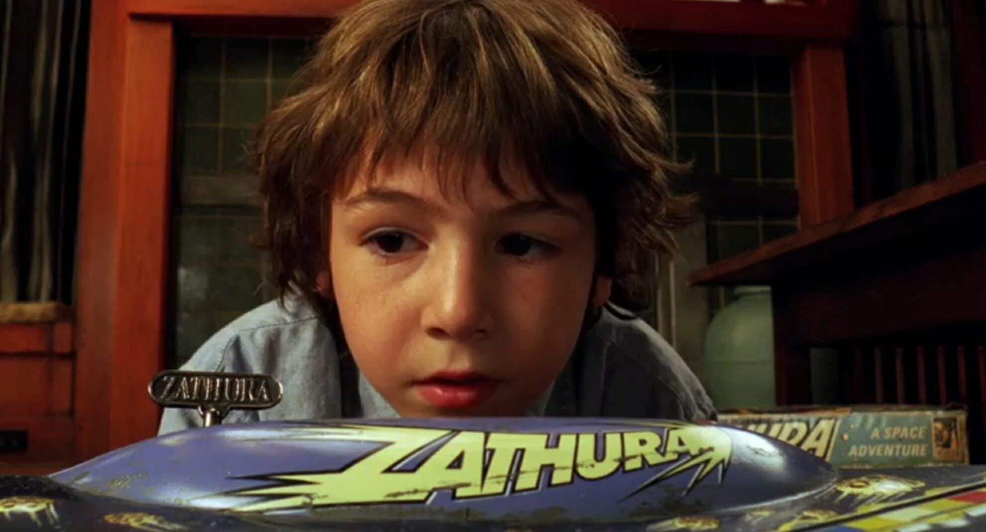 Amazon kids movies - zathura