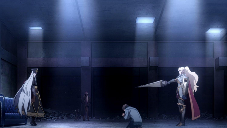 Re: CREATORS - best anime amazon