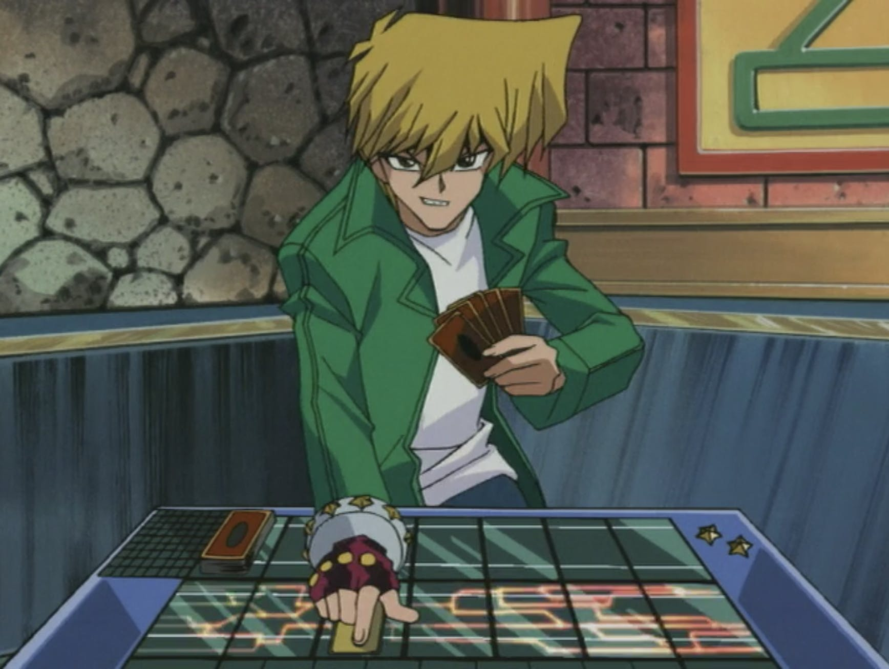 anime on netflix - Yu-Gi-Oh!
