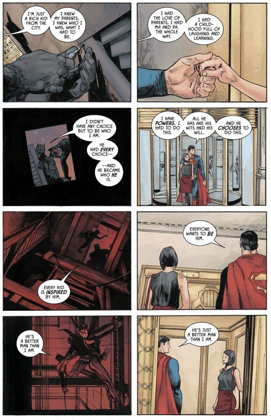 best batman comic 2018