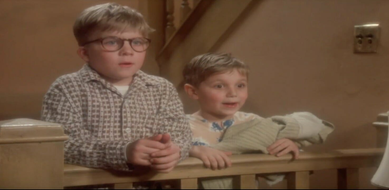 best amazon prime kids movies - a christmas story