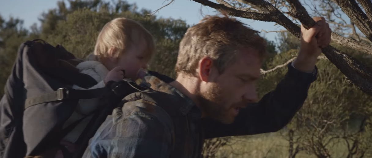 best australian movies netflix - cargo