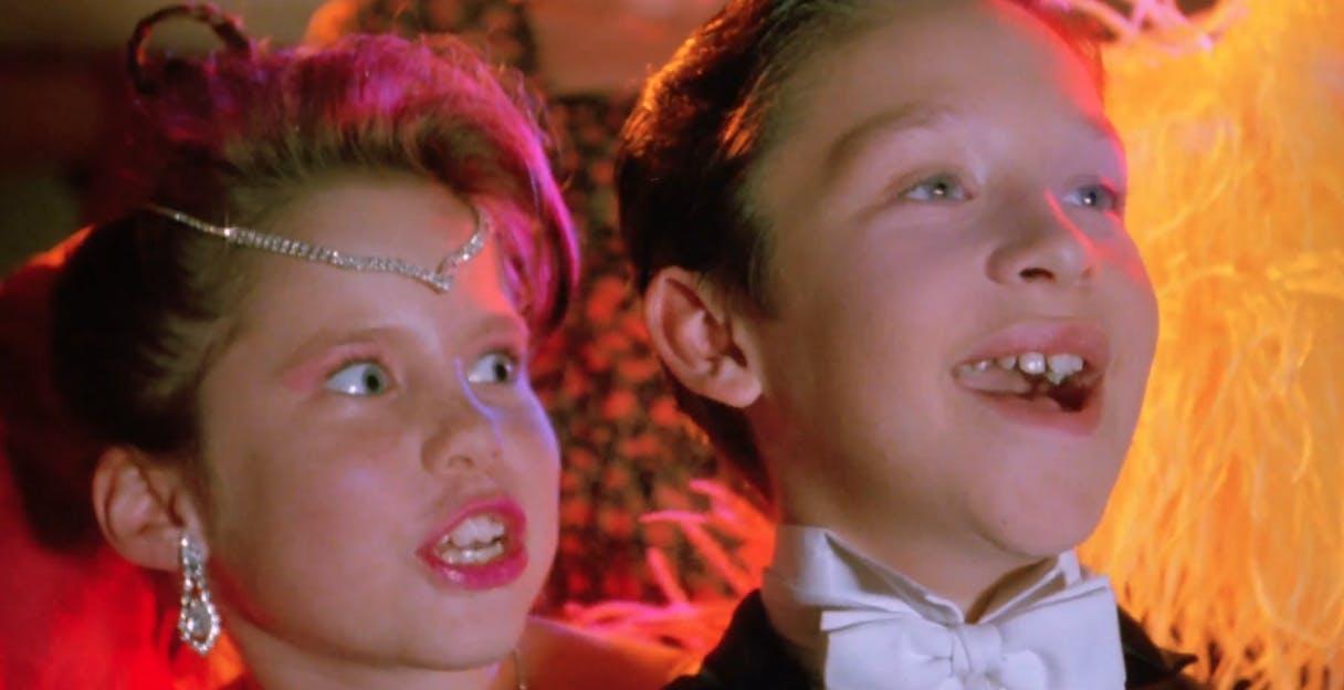 best australian movies netflix - Strictly Ballroom