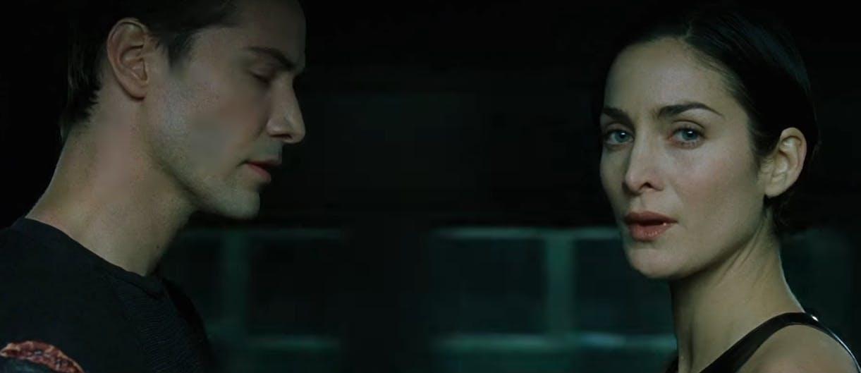 best australian movies on netflix - the matrix