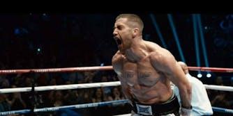 best boxing movies netflix - southpaw