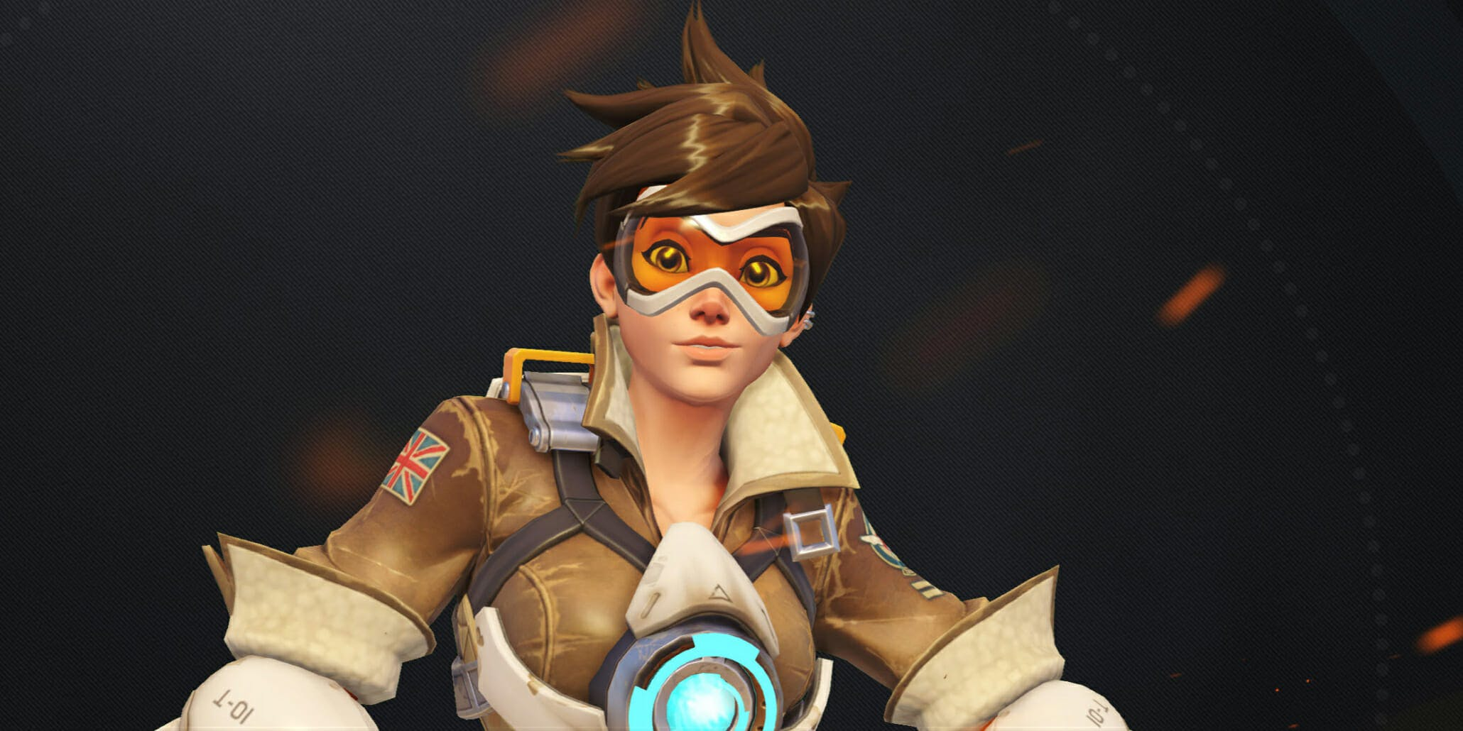 Best Overwatch Character Tracer