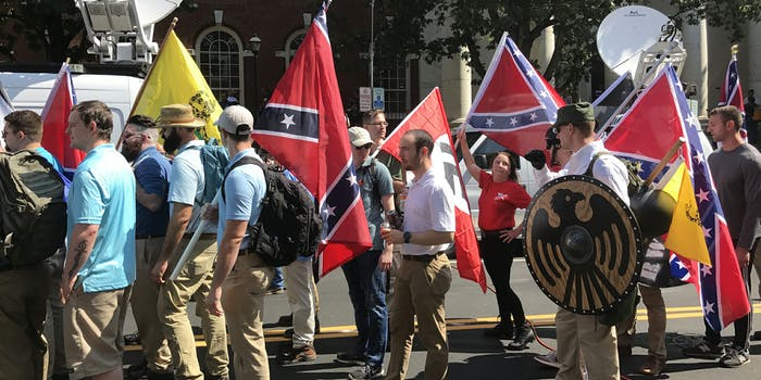 James Alex Fields Jr. has been charged with 29 counts of hate crimes after ramming his Dodge Charger into a crowd at a white supremacist rally in Charlottesville, Virginia, last August.