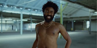 does this is america copy a 2016 track