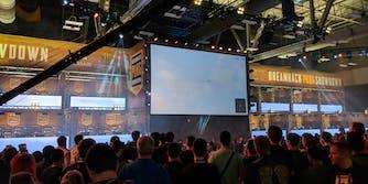 dreamhack playerunderground's battleground pubg esports