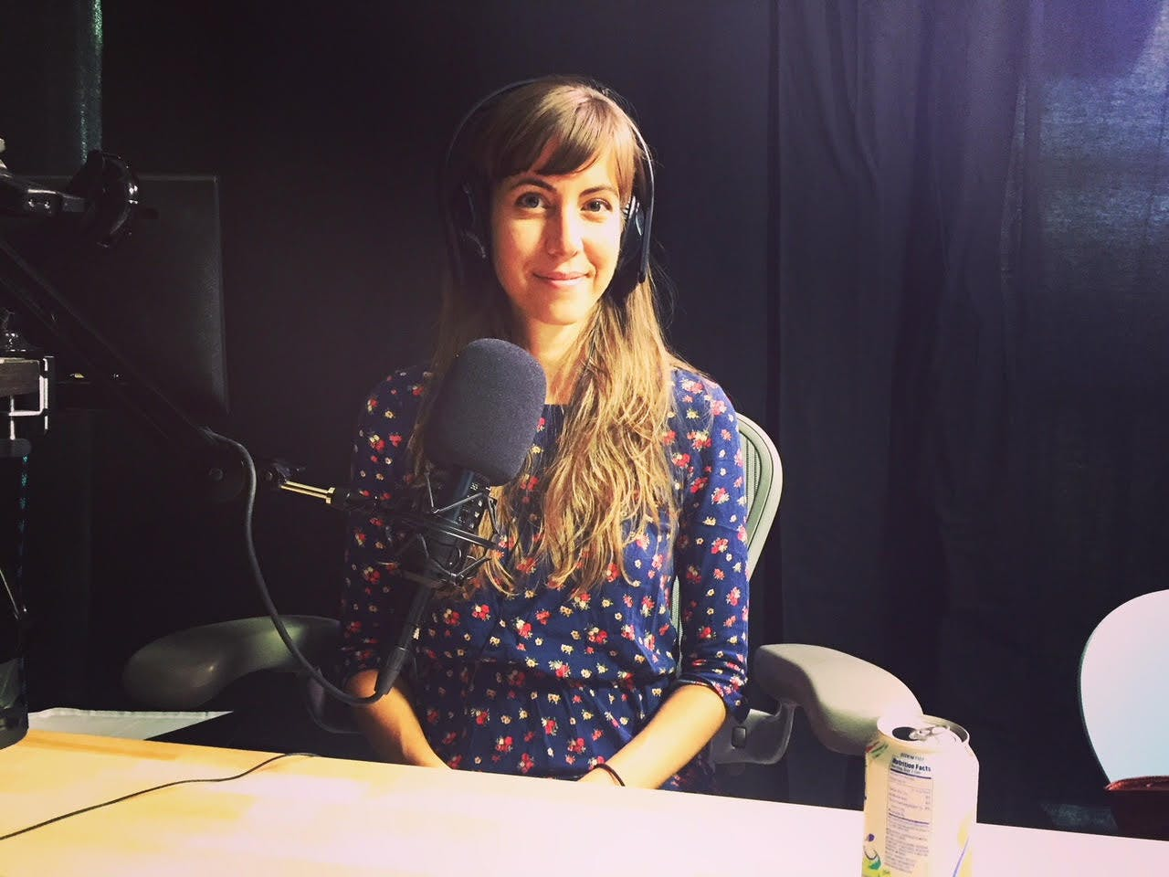 emma arnold upstream podcast