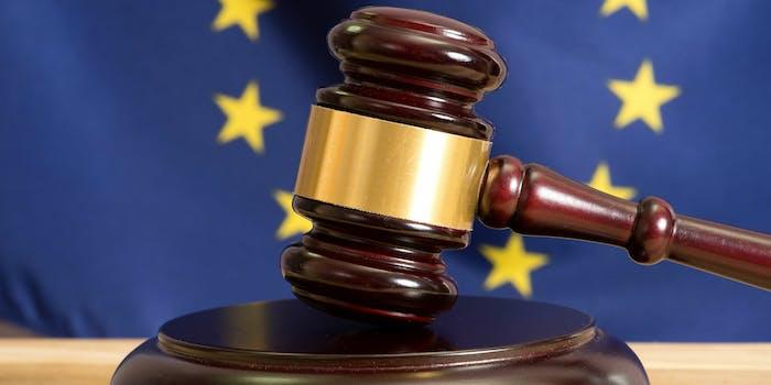 eu europe judge court regulation copyright