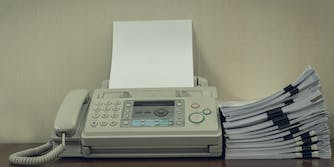 free fax services