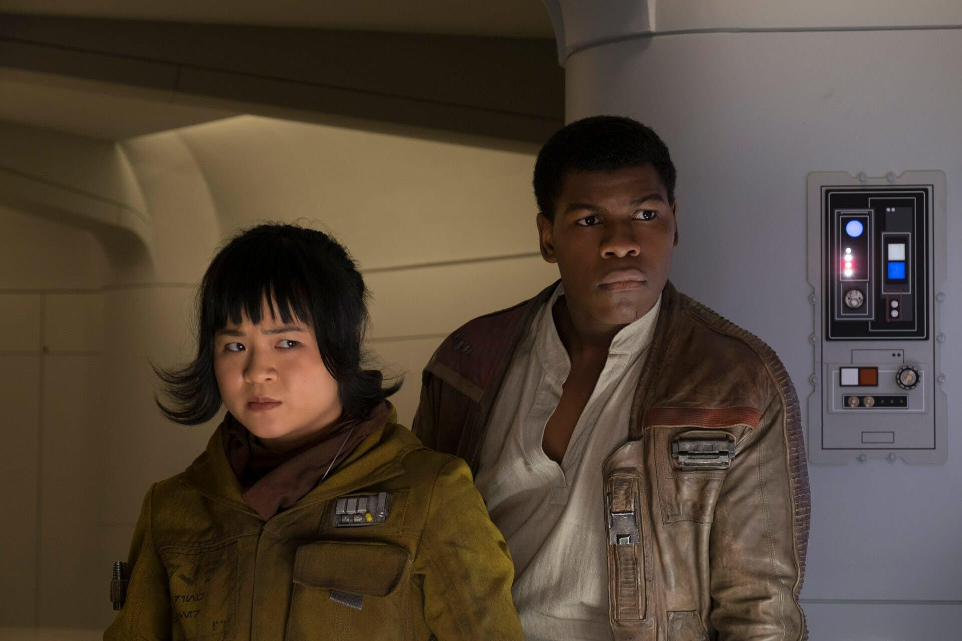 star wars: episode ix cast