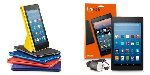 fire tablet guide