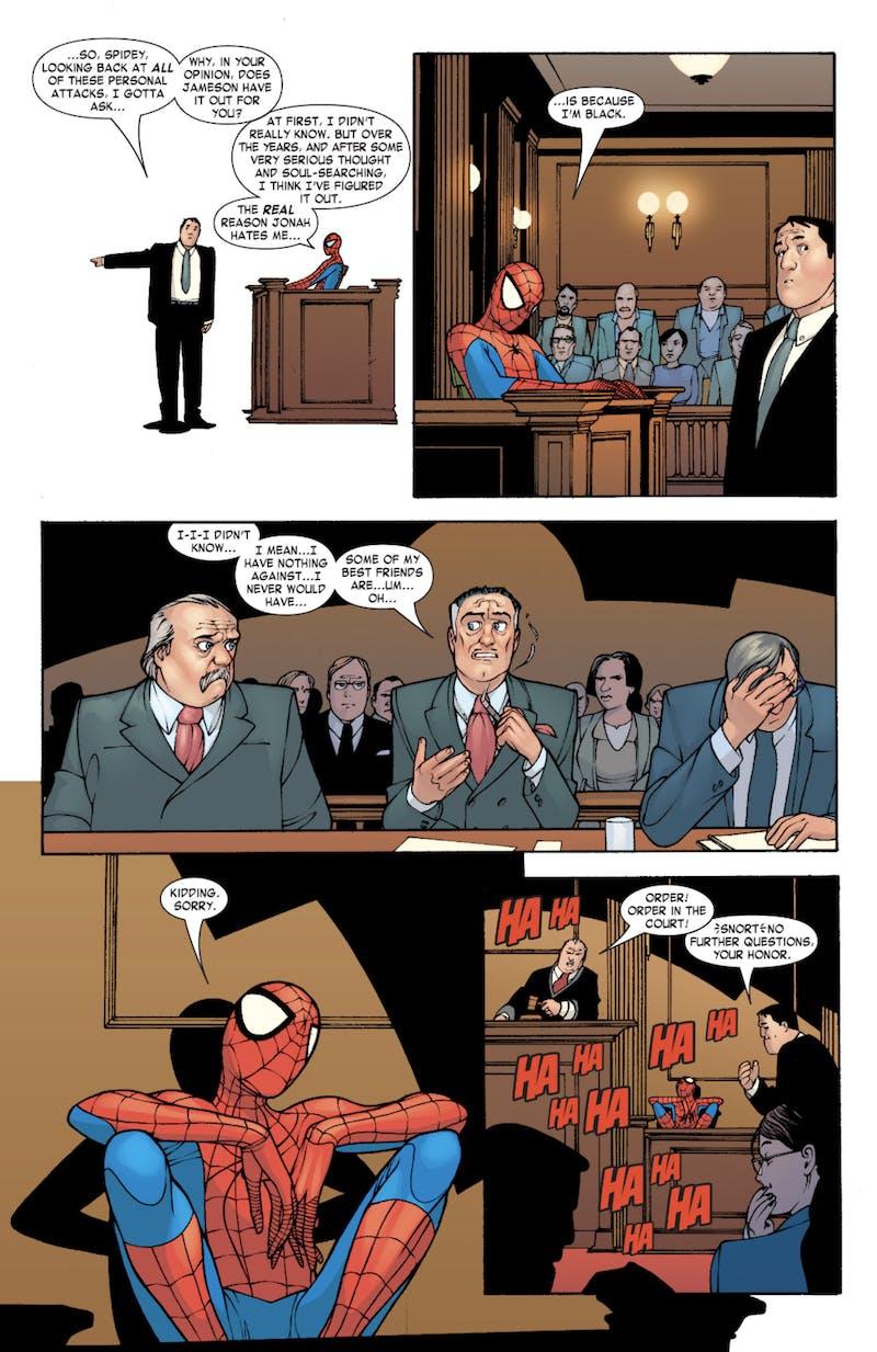 funny superheroes - Spider-Man