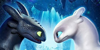 Is the New Female Dragon in 'How to Train Your Dragon' Sexist?