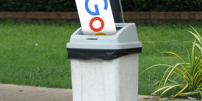 how to delete gmail